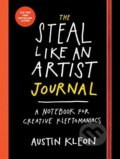 The Steal Like an Artist Journal - Austin Kleon
