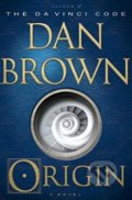 Origin - Dan Brown