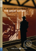 The Great Gatsby - Francis Scott Fitzgerald, Richard J. Larkhman