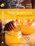 Superpotraviny - David Wolfe