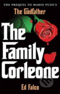 The Family Corleone - Edward Falco