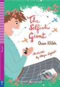 The Selfish Giant - Oscar Wilde, Allegra Agliardi (ilustrácie)