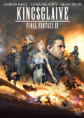 Kingsglaive: Final Fantasy XV - Takeshi Nozue