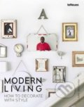 Modern Living - Claire Bingham, Fay Markopoulou