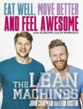 The Lean Machines - John Chapman, Leon Bustin