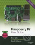 Raspberry Pi User Guide - Eben Upton, Gareth Halfacree