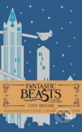 Fantastic Beasts and Where to Find Them: City Skyline -