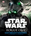Star Wars: Rogue One - Pablo Hidalgo, Kemp Remillard (ilustrácie)