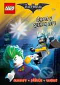 Lego Batman: Chaos v Gotham City! -