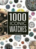 1000 Iconic Watches - Vincent Daveau