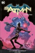 Batman 8 - Scott Snyder, Greg Capullo