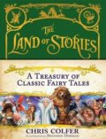 A Treasury of Classic Fairy Tales - Chris Colfer