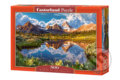 Mirror of the Rockies -