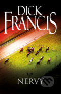 Nervy - Dick Francis