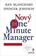 Nový One Minute Manager - Ken Blanchard, Spencer Johnson