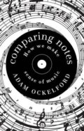 Comparing Notes - Adam Ockelford