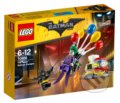 LEGO Batman Movie 70900 Jokerov útek v balóne -