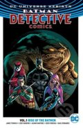 Detective Comics (Volume 1) - James Tynion IV