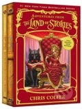 Adventures from the Land of Stories (Box set) - Chris Colfer