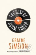 The Best of Adam Sharp - Graeme Simsion