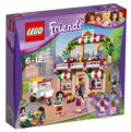 LEGO Friends 41311 Pizzeria v mestečku Heartlake -