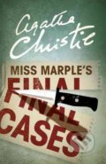 Miss Marple's Final Case - Agatha Christie