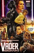 Star Wars: Vader Down - Jason Aaron, Mike Deodato (ilustrácie)