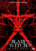 Blair Witch: 20 let poté - Adam Wingard