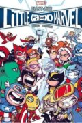 Giant-Size Little Marvel: AVX - Skottie Young