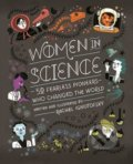 Women in Science - Rachel Ignotofsky