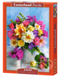 Flower Bouquet -