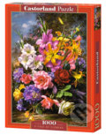 A Vase of Flowers -