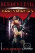 Kód: Veronica - S.D. Perry