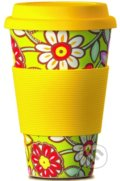 Eco Bamboo Cup Daysies -