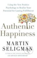 Authentic Happiness - Martin Seligman