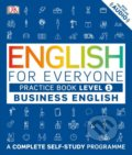 English for Everyone: Practice Book - Business English -