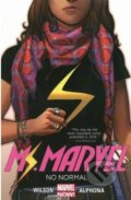 Ms. Marvel (Volume 1) - G. Willow Wilson