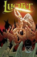 Lucifer (Volume 2) - Holly Black,  Lee Garbett