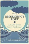 The Emergency Poet - Deborah Alma