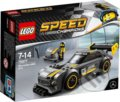 LEGO Speed Champions 75877 Mercedes-AMG GT3 -