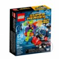 LEGO Super Heroes 76069 Mighty Micros: Batman™ vs. Killer Moth™ -