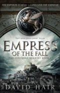 Empress of the Fall - David Hair