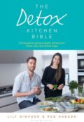 The Detox Kitchen Bible - Lily Simpson, Rob Hobson