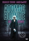 Atomic Blonde: Bez lítosti - David Leitch