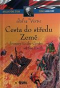Cesta do středu Země / Journey to the Centre of the Earth - Jules Verne