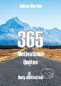 365 Motivational Quotes - Zoltan Marton