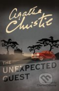The Unexpected Guest - Agatha Christie
