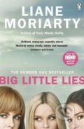 Big Little Lies - Liane Moriarty