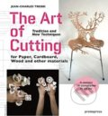 The Art of Cutting - Jean-Charles Trebbi