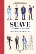 Suave in Every Situation - Jean-Philippe Delhomme